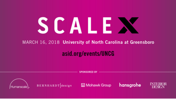 Scale X-Student Outreach Symposium