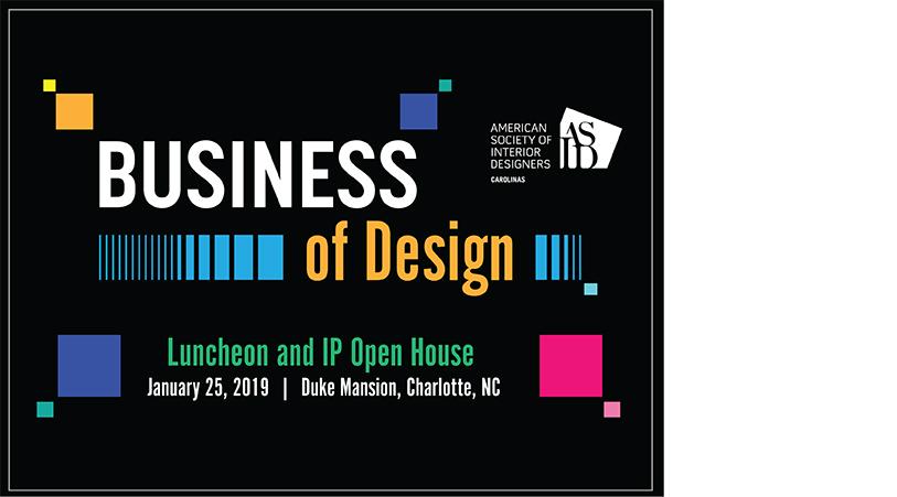 Carolinas American Society Of Interior Designers